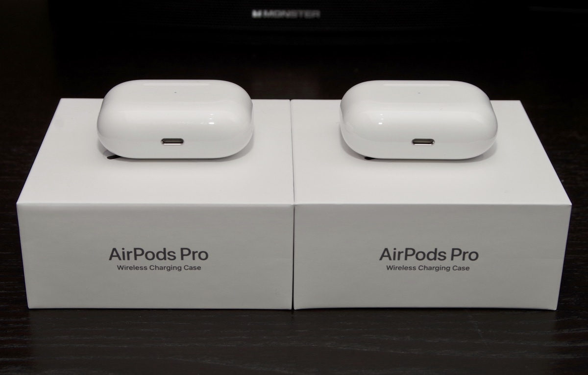 AirPods Pro photos garally by D140