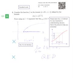 Online Grading Software for Instructors   Crowdmark [ 1522 x 1400 Pixel ]