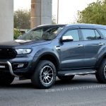 The Ford Endeavour That You Really Want Motorscribes