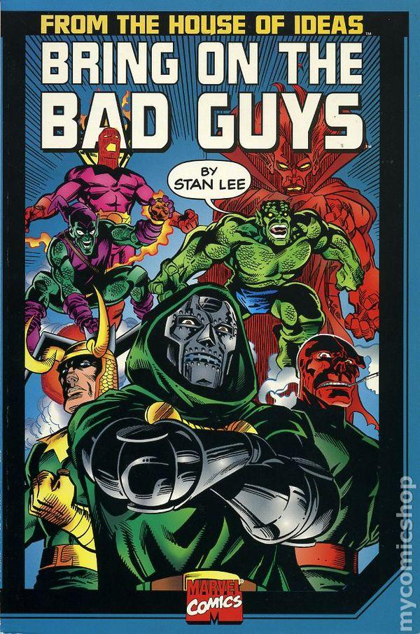 Comic Books In 'Marvel Origins Updated TPB'
