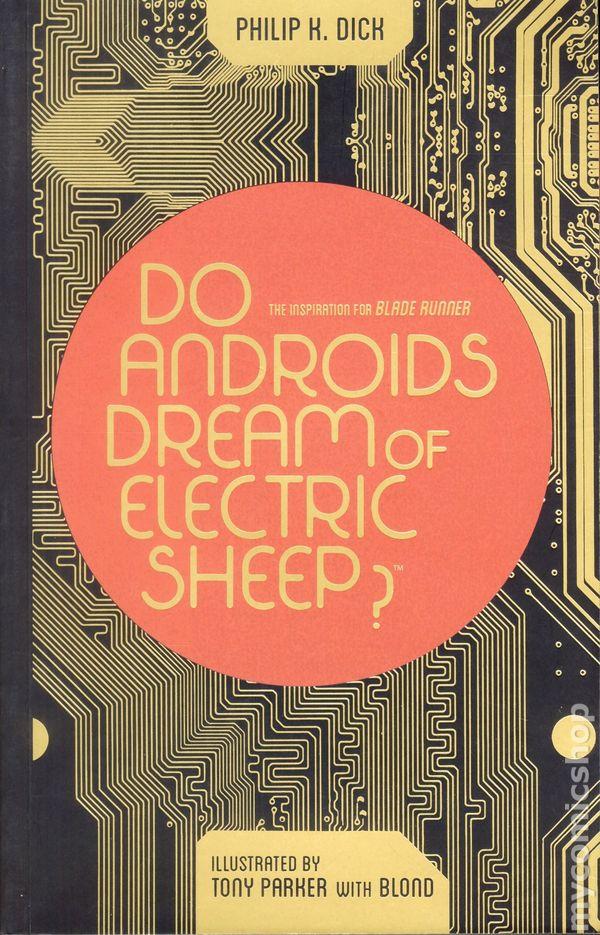 do androids dream of