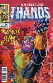 Image result for thanos 13
