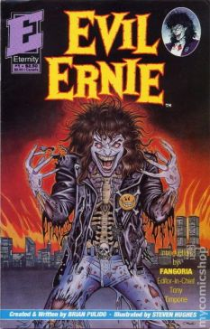 Image result for evil ernie 1