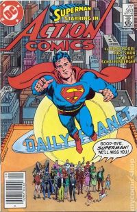 Best Superman Stories 2