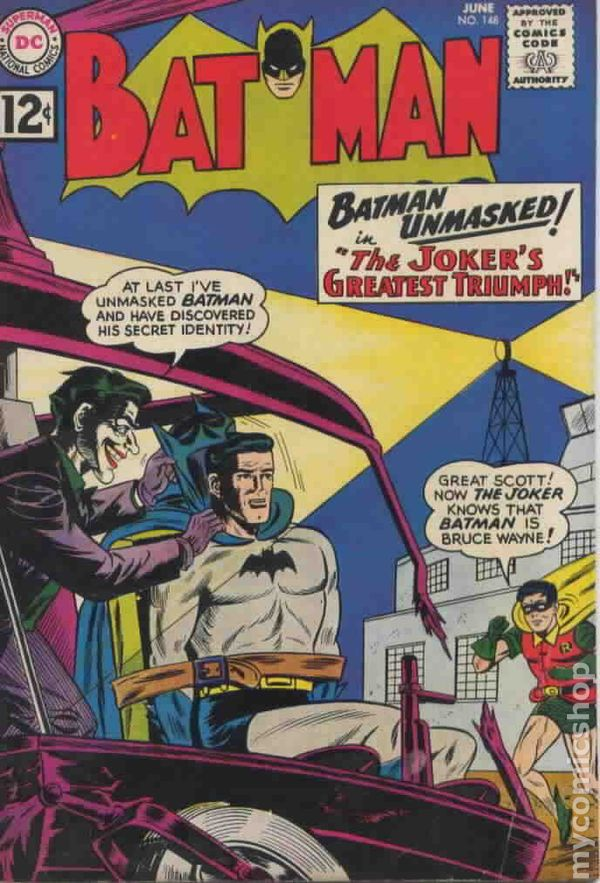 Triumph Hd Wallpaper Batman 1940 Comic Books 1960 1969