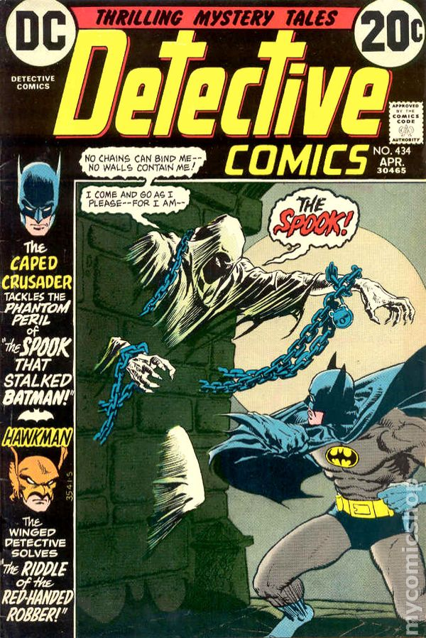 Detective Comics 1937 1st Series comic books