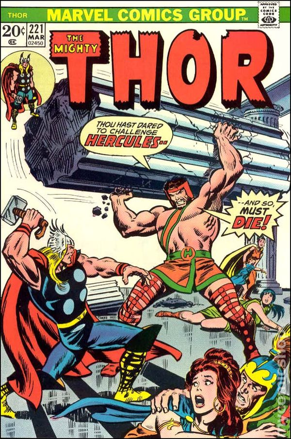 Thor 19621996 1st Series Journey Into Mystery comic books