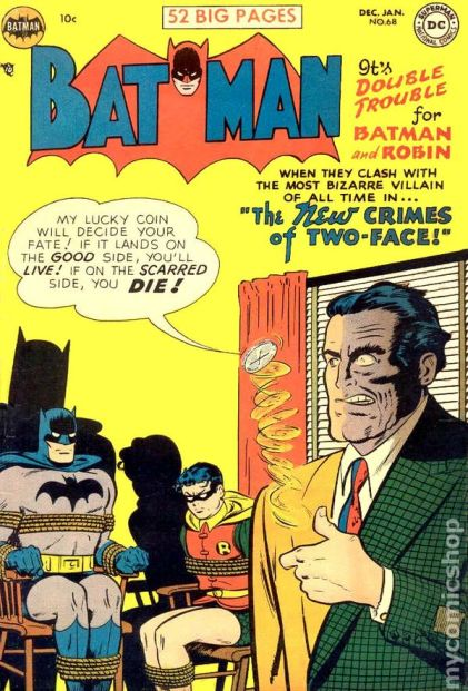 Image result for batman 68