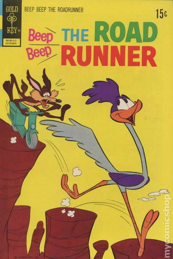Characters Bros Cartoon List Warner