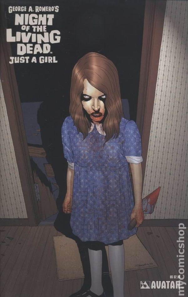Girl Band Living Deads