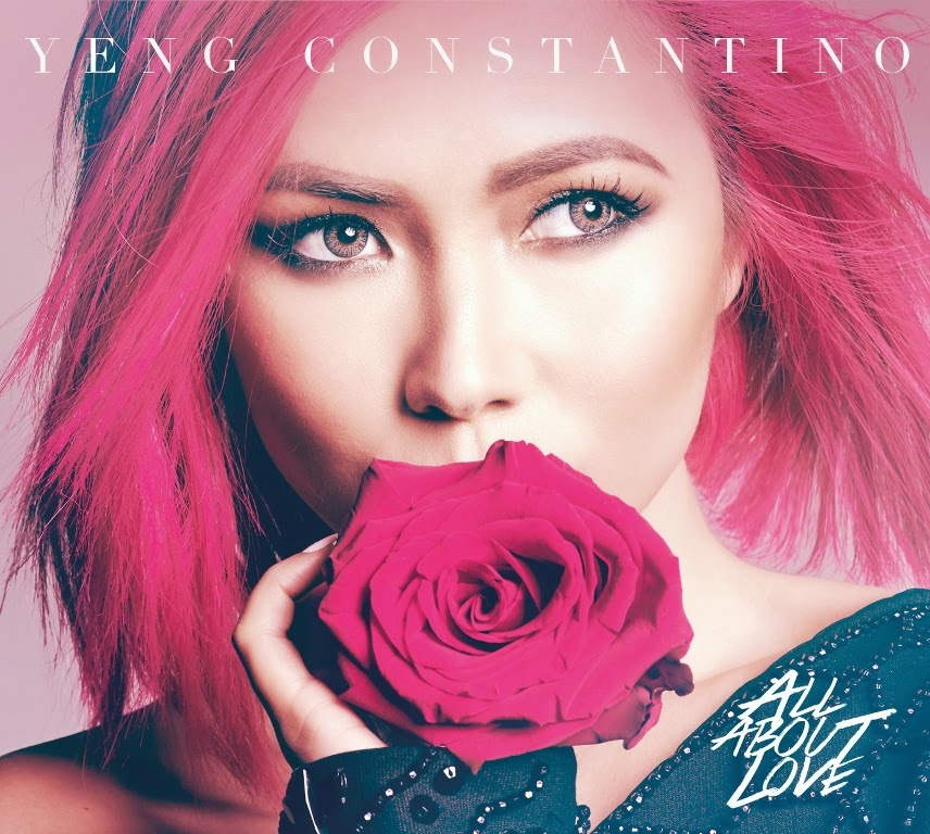 Songs Love Yeng Constantino