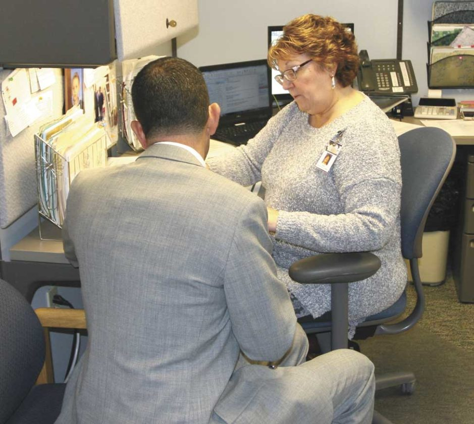 DCHS offers counseling on health insurance options  News