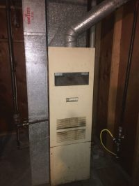 Old Home Furnace Pictures to Pin on Pinterest