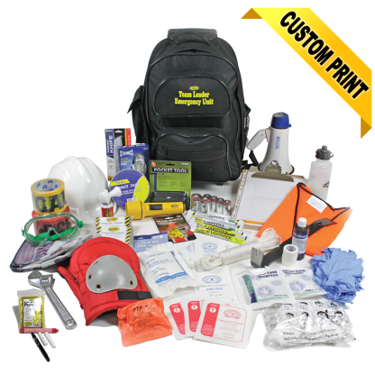Office / School Emergency Kits