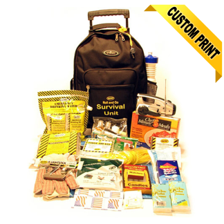 Home Emergency Kits