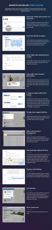 Magento 2 Marketplace Multi Vendor Module - 31