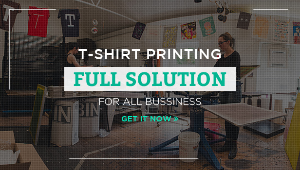 TEEPRO - Woocommerce Custom T-Shirt Designer WordPress Theme - 1
