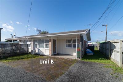 89A & 89B Lisa Crescent Mangakakahi NZ 3015 - First National Real Estate Rotorua