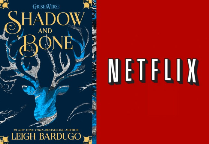 Shadow and Bone' and the Grishaverse is Headed to Netflix!