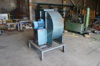 Used 2007 Aerotech MVZ270/10 Industrial Exhaust Fans in ...