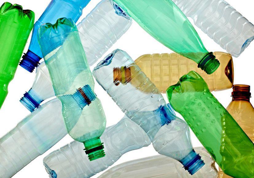 Ternyata Hampir Semua Botol Plastik Berakhir Jadi Limbah