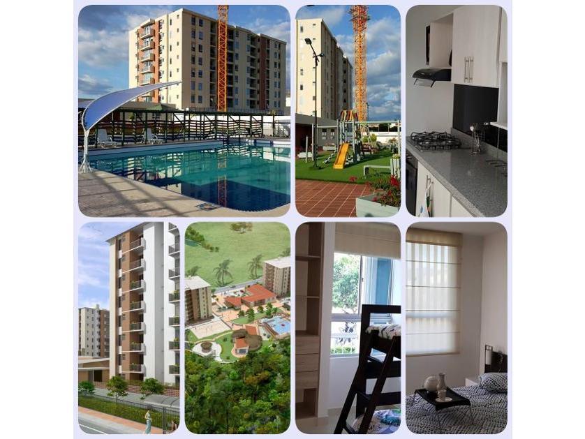 30 Apartamentos en venta en Neiva