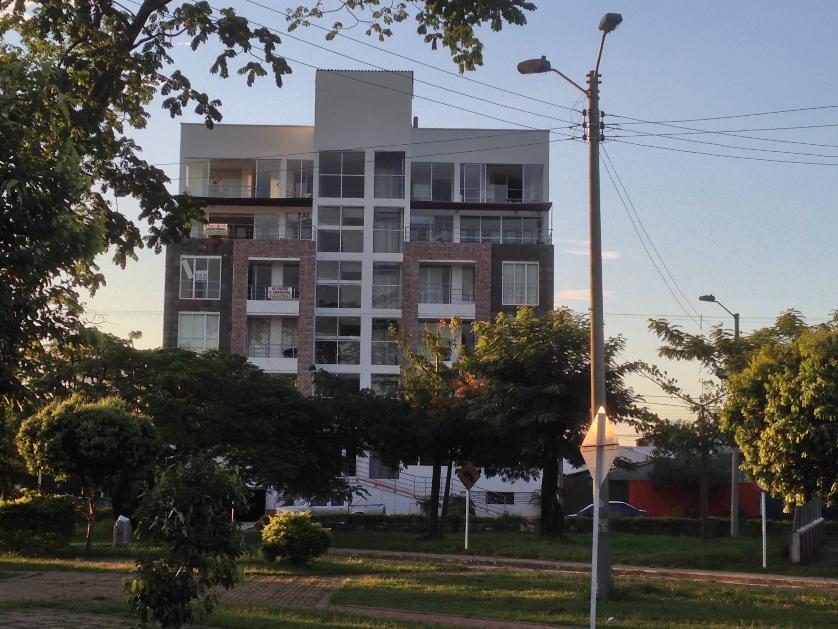 Venta Apartamento en Yopal Casanare 206397 iCasascomco