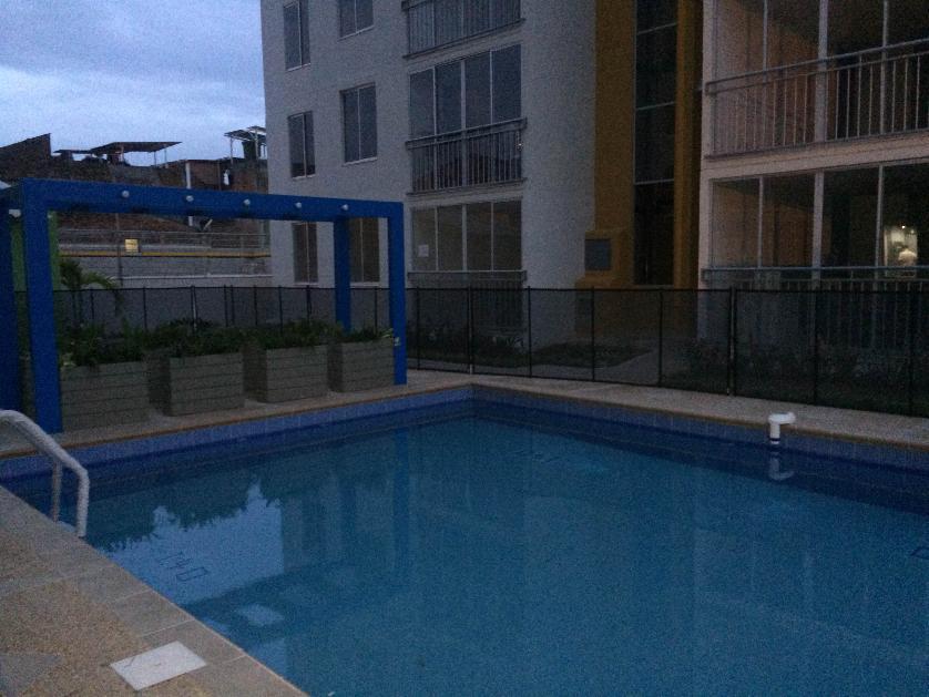 33 Apartamentos Econmicos en arriendo en Ibague