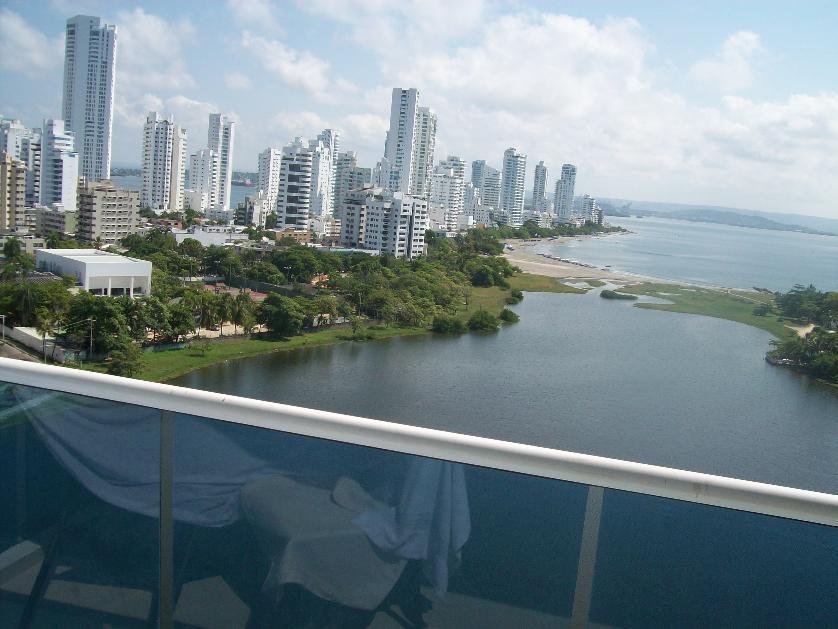 Arriendo Apartamento en El Laguito Cartagena de Indias