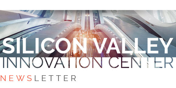 Silicon Valley Innovation Center Banner