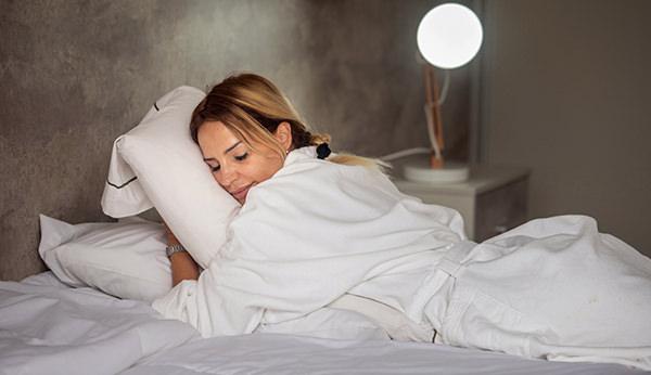 Dormir bien, es imprescindible