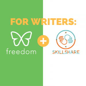 How to Refresh Your Writing with These Skillshare Writing Classes