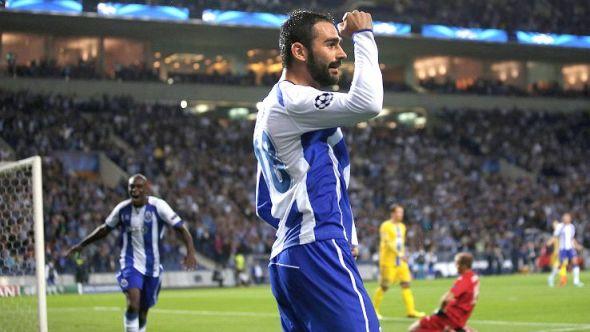 Done deal: Adrian rejoins Depor on loan