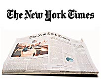 nytimes-logo - SiliconANGLE