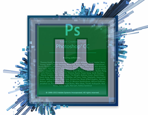 Hackers Make Short Work of Photoshop CC: Get Your Pirate Copy Now! - SiliconANGLE