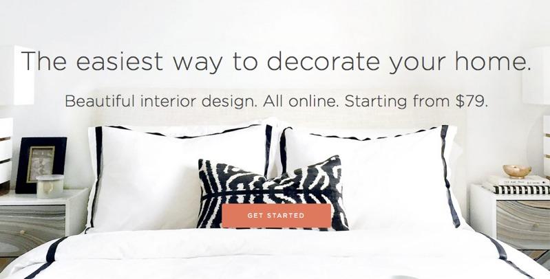 Design As A Service Online Interior Design Service Havenly Raises