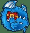 Image result for dragonchain logo