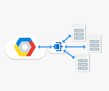 Google expands cloud connectivity with Partner Interconnect - SiliconANGLE