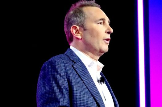 Exclusive: How AWS chief Andy Jassy plans to compete in ...
