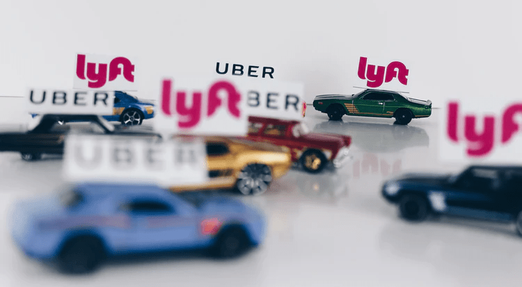 Uber calls for new EU rules to regulate 'gig economy' apps