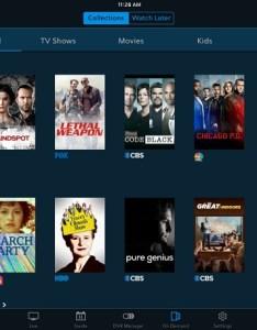 Spectrum tv app on demand overview also channel apps faq rh