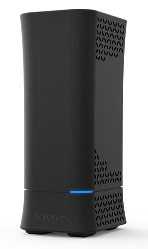 Spectrumnet ModemsRoutersWireless Adapters