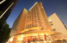 Shinjuku Hotels Hotel Sunroute Plaza - Home