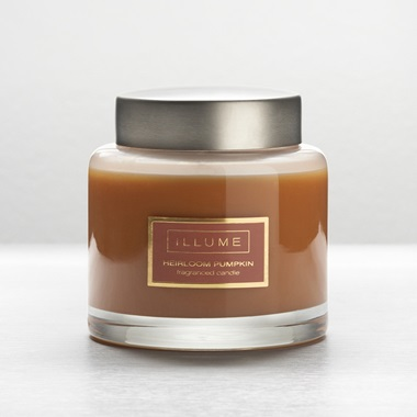 Heirloom Pumpkin Essential Jar