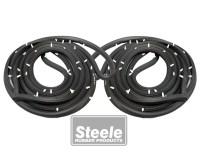 Steele Rubber Products - Front Door weatherstrip