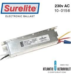 ballast eb is 35 2 5 6 230v 50 60 hz includes wiring diagram [ 1000 x 1000 Pixel ]