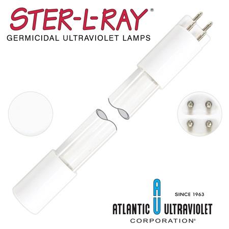 302509 Trojan UV 3000 Plus Ultraviolet Replacement Lamp
