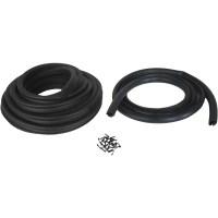 Steele Rubber Products - Front Door Weatherstrip ...