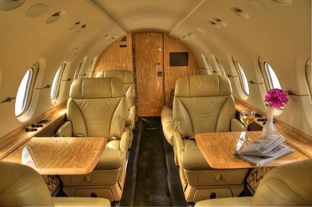 Premier Jet Aviation Jetav Hawker Beechcraft 900XP