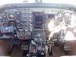 Premier Jet Aviation | jetav | Hawker Beechcraft King Air